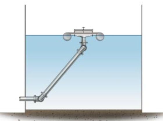 Floating Skimmer