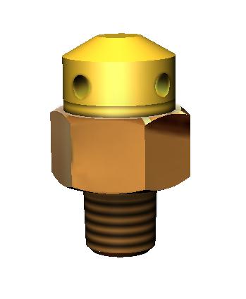 Vacuum Breaker (476L)