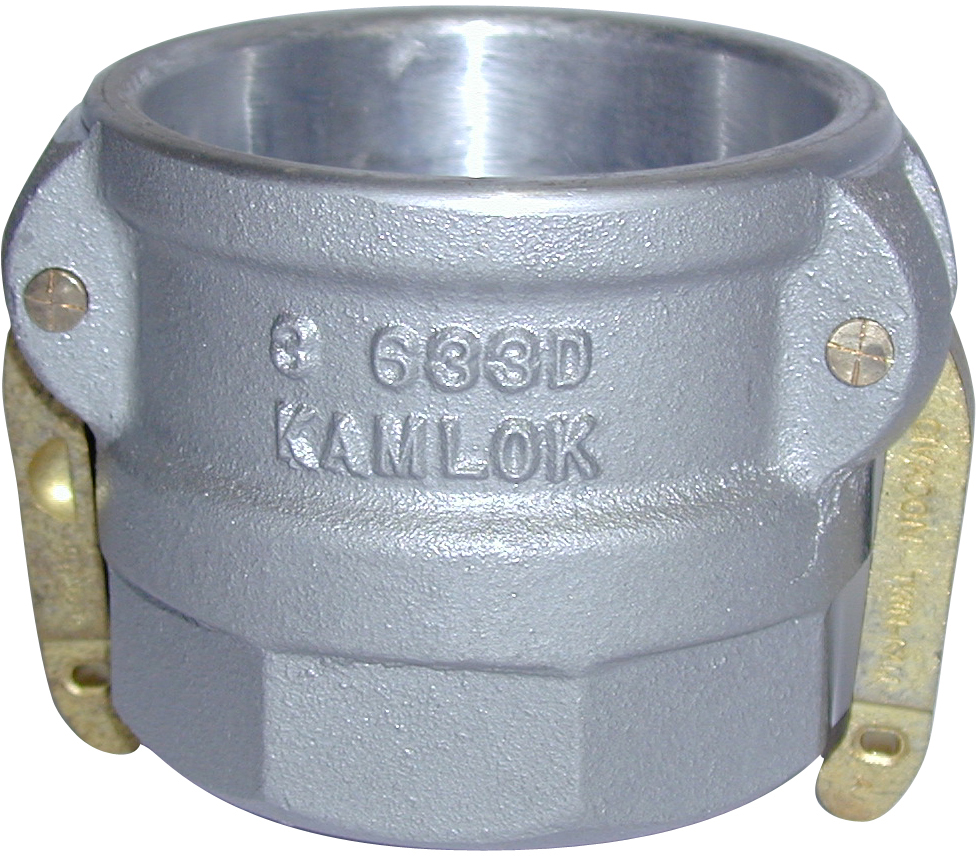 Kamloks (633A)