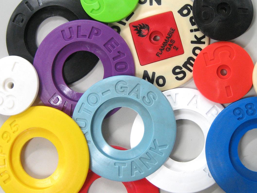 Dip & Fill Identity Markers (67F)