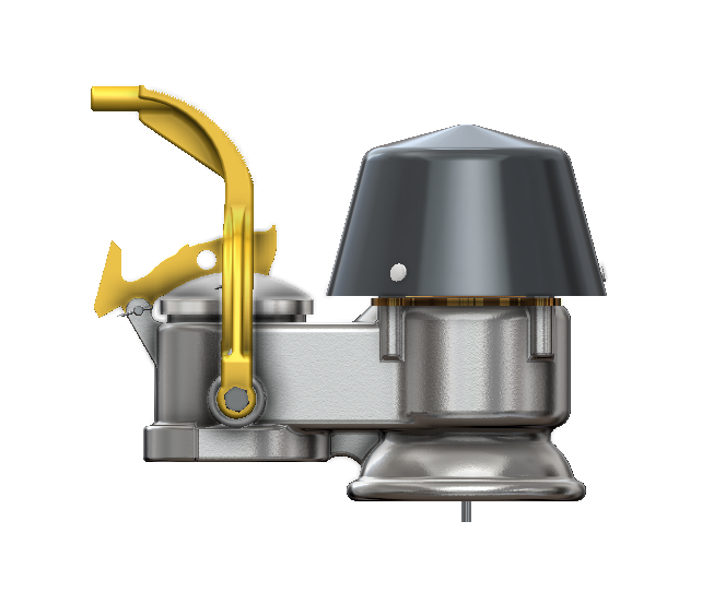 Pressure & Vacuum Vent