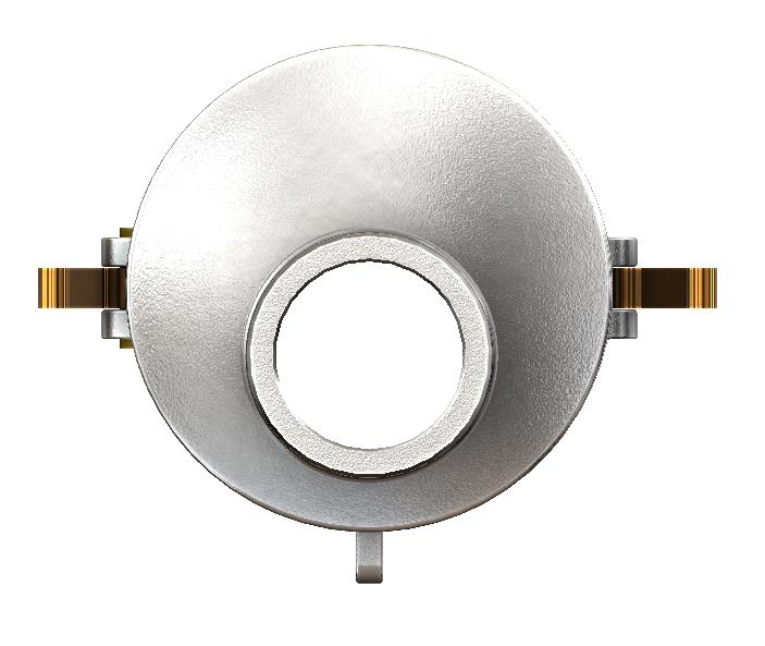 API to Kamlock Adaptor 80mm