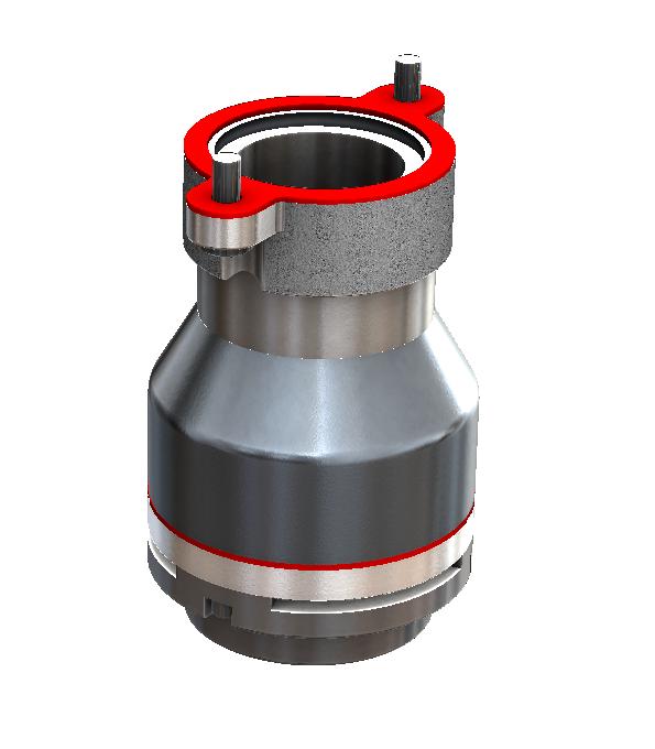 Pressure and Vacuum Vent